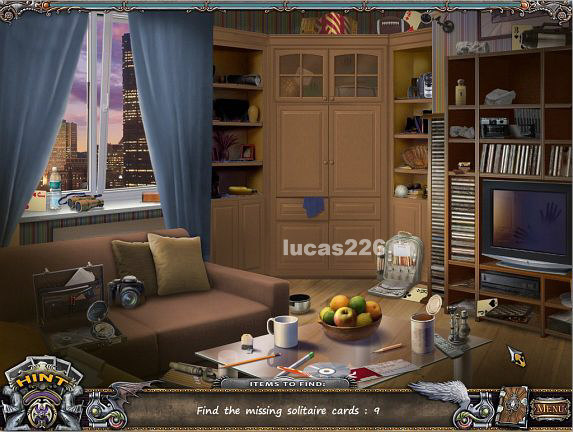 In Between You Can Also Search For Hidden Objects To Aid In Your Quest